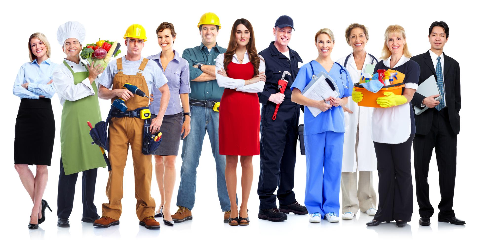 #Realwork: Quali sono le professioni più ambite nel 2017?